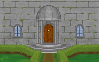 Exterior Background